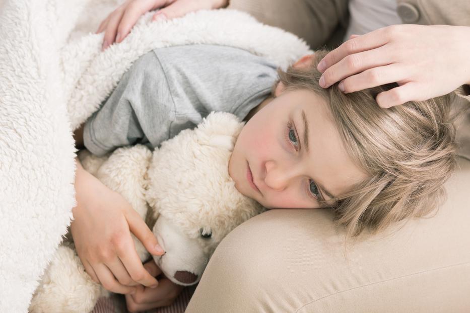 miért fordul elő rák a gyermekeknél széles sáv felkutatása