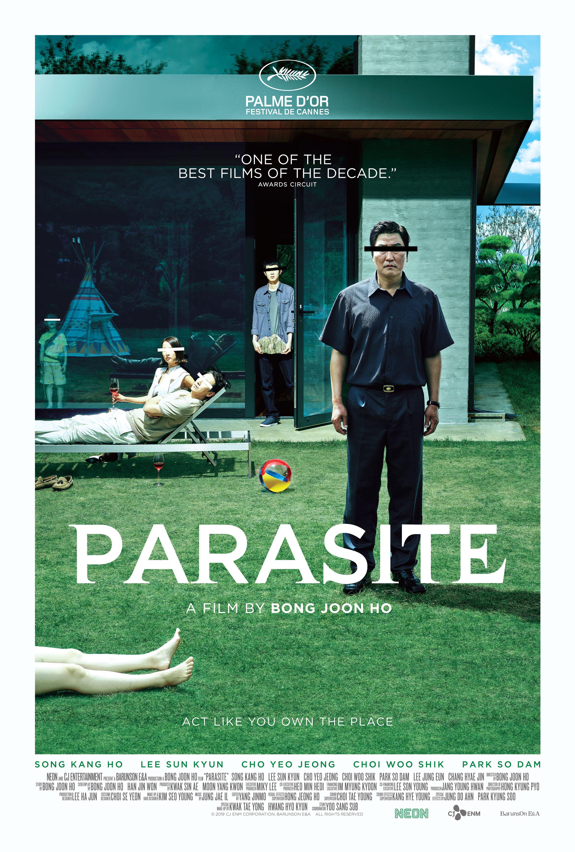 paraziták jung ho