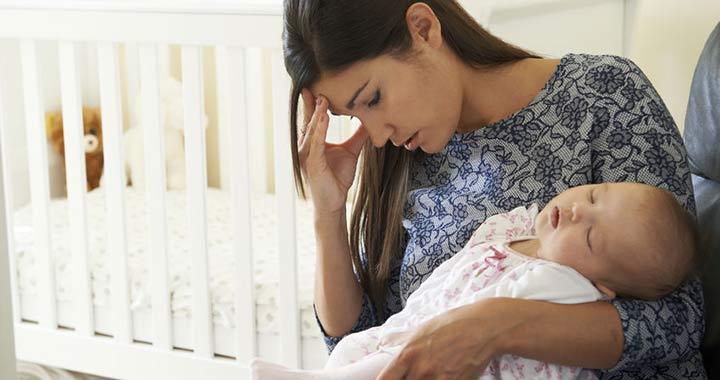 vérszegénység 5 hónappal a szülés után vastagbél papilloma