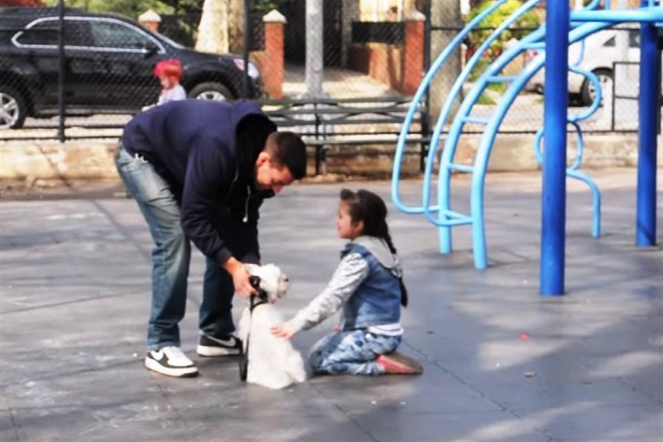 Így védheted meg az elrablástól a gyermekedet
