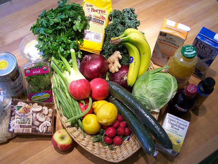 Méregtelenítő ételek, italok | Méregtelenítés - Méregtelenítő kúrák