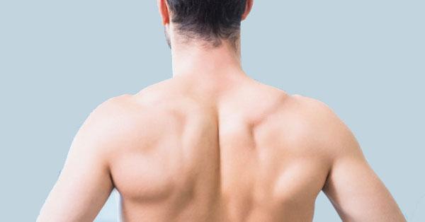 Mi okozhat hátfájást a légzés közben?