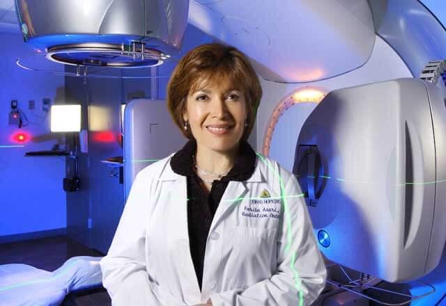 endometrium rák johns hopkins