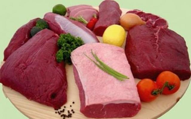 A vörös húsok szerepe a rák kialakulásában