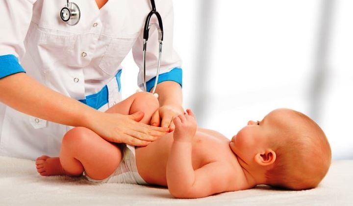férgek a csecsemők orrában